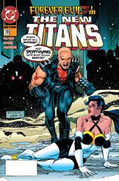The New Titans (1984-) #119