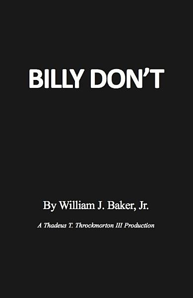 Billy Dont