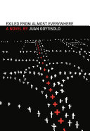Exiled from Almost Everywhere  Spanish Literature Series  PDF
