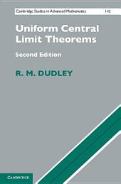 Uniform Central Limit Theorems: Edition 2
