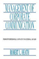 Management of Corporate Communication