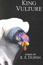 King Vulture: Poems