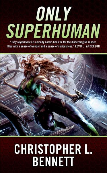 Download Only Superhuman Book