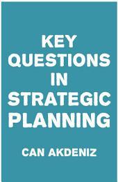 Key Questions in Strategic Planning
