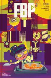 FBP: Federal Bureau of Physics (2013-) #15
