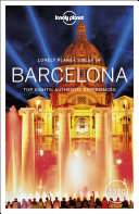 Lonely Planet Best of Barcelona 2020