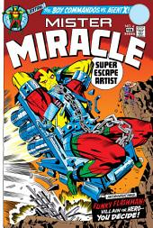 Mister Miracle (1971-) #6