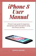 IPhone 8 User Manual