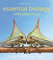 Campbell Essential Biology With Physiology Book PDF