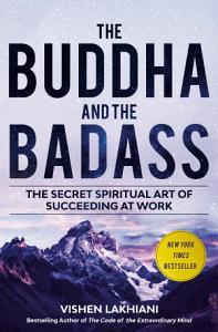 The Buddha and the Badass Book