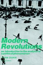 Modern Revolutions