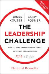 The Leadership Challenge Book PDF