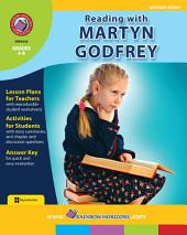Reading with Martyn Godfrey (Author Study) Gr. 4-8