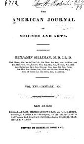 The American Journal of Science: Volume 25