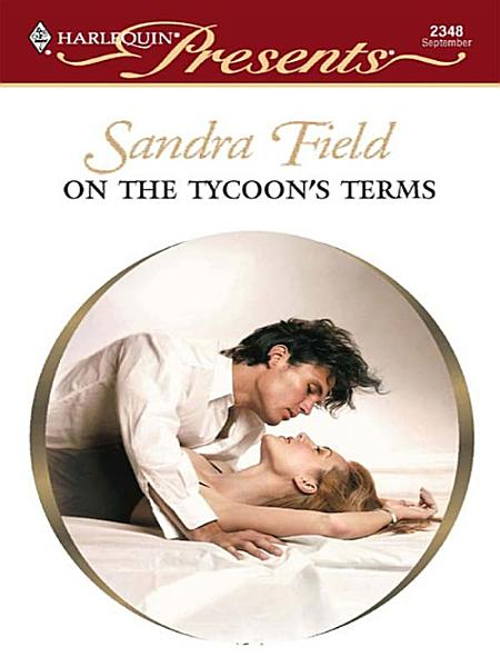Download On the Tycoon s Terms Book