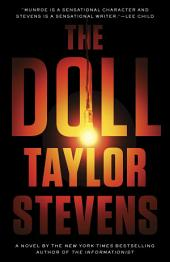 The Doll: A Vanessa Michael Munroe Novel