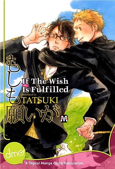 If The Wish Is Fulfilled PDF