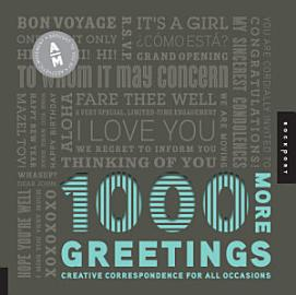 1 000 More Greetings