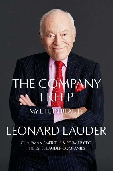 Download The Company I Keep Book