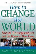 How to Change the World PDF