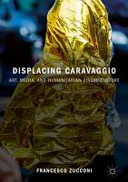 Displacing Caravaggio PDF