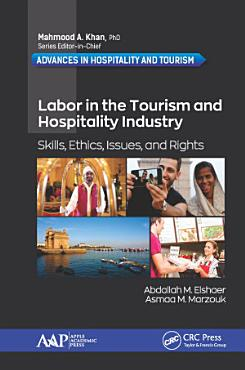 Labor in the Tourism and Hospitality Industry PDF