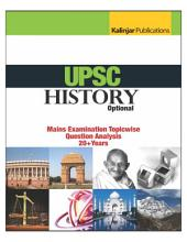 UPSC IAS Mains : HISTORY CATEGORISED PAPERS