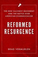 Reformed Resurgence PDF