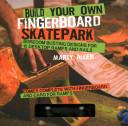 Fingerboard Fun