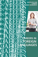 Careers in Foreign Languages