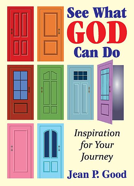 See What God Can Do