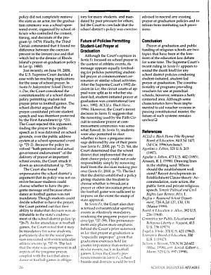 School Business Affairs PDF