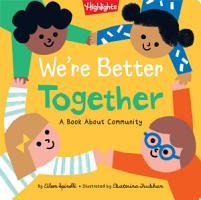 We re Better Together PDF