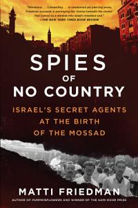Spies of No Country PDF