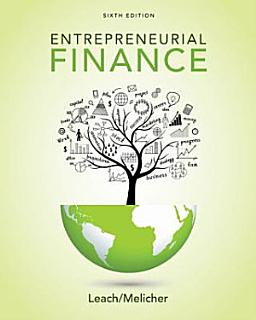 Entrepreneurial Finance Book