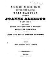 Nova recensio Galli Lucianei, opera F. V. Fritzschii