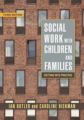 Social Work with Children and Families PDF