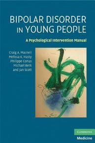 Bipolar Disorder in Young People PDF