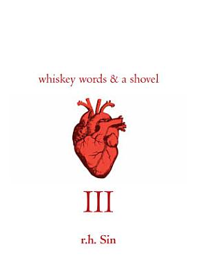 Whiskey Words   a Shovel III