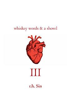 Whiskey Words   a Shovel III Book