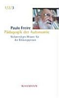 P  dagogik der Autonomie PDF