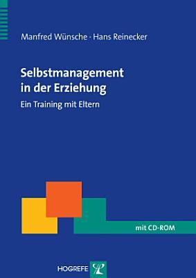 Selbstmanagement in der Erziehung PDF