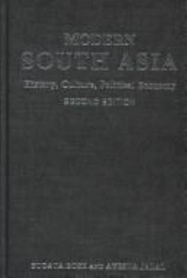 Modern South Asia PDF