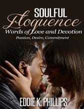 Soulful Eloquence: Words of Love and Devotion