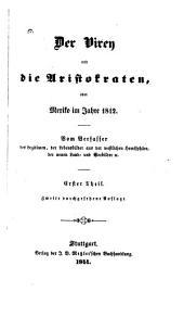 Gesammelte Werke: Bände 4-5