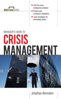 Manager s Guide to Crisis Management PDF