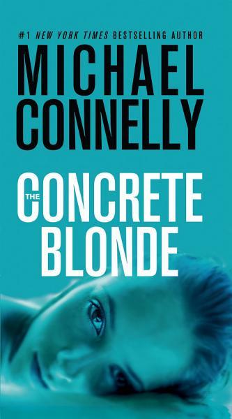 Download The Concrete Blonde Book