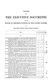 House Documents: Volume 112