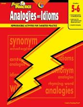 Power Practice: Analogies and Idioms, eBook