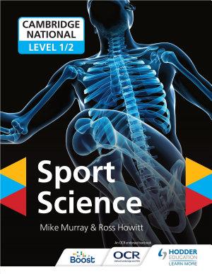 Cambridge National Level 1/2 Sport Science